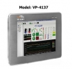 "ViewPAC z ekranem LCD 10.4"", ISaGRAF, Windows CE, CPU PXA270 520MHz, SDRAM 128 MB, 128 MB Flash, microSD socket, 1x RJ-45 10/100 Base-TX, 1x USB, 1x RS-485, 1x RS-232"
